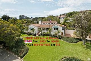 19 McKevett Heights, Santa Paula CA