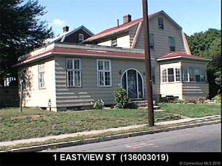 1 Eastview Street, Hartford CT