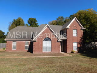 1116 Berkshire Cir, Southaven, MS 38671