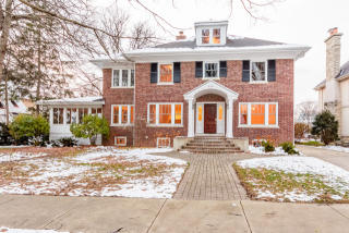 220 N Lincoln Street, Hinsdale IL