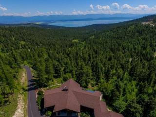 805 Cloud Creek Road, Somers MT