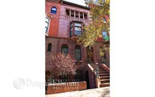 17 West 120th Street, New York NY