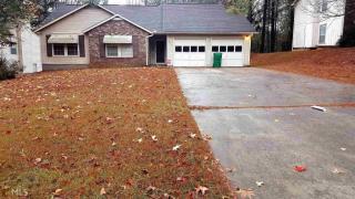 4471 Princeton Terrace, Decatur GA