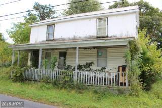 142 Smith Run Road, Bentonville VA