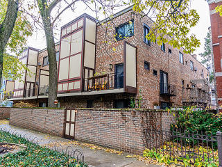 1135 West Drummond Place #B8, Chicago IL