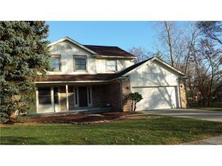58 Miracle Dr, Troy, MI 48084