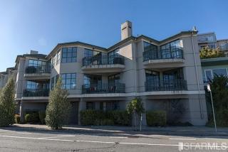 200 Portola Drive #102, San Francisco CA