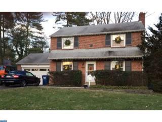 304 East Country Club Lane, Wallingford PA