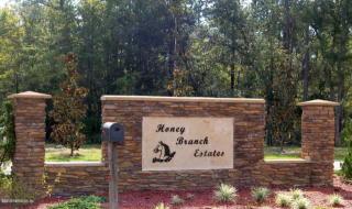 63 Honey Branch Lane, Saint Augustine FL