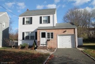 441 Bailey Avenue, Union NJ