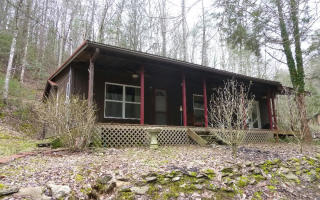 545 Rough Gravel Road, Murphy NC