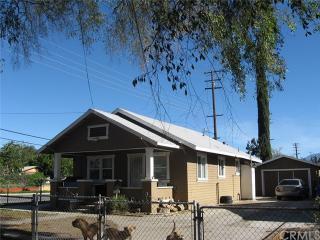 1295 North Lugo Avenue, San Bernardino CA