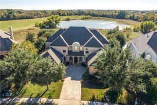 1617 Gladewater Drive, Allen TX