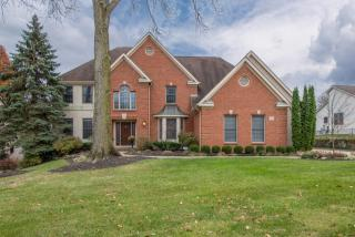 3141 Scioto Estates Court, Columbus OH