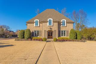 7374 McVay Road, Germantown TN