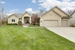 2950 N Wild Rose Ct, Wichita, KS