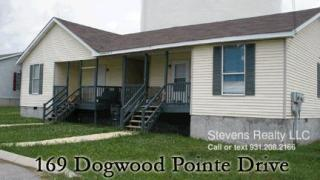 169 Dogwood Pointe Dr, McMinnville, TN 37110