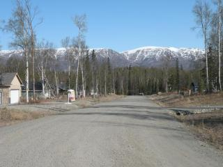 3945 North Paradise Drive, Wasilla AK