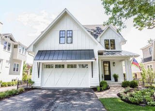 4525 Central Avenue, Western Springs IL