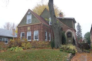 3513 Blanchan Avenue, Brookfield IL