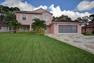 3165 Southwest Collings Drive, Port Saint Lucie FL