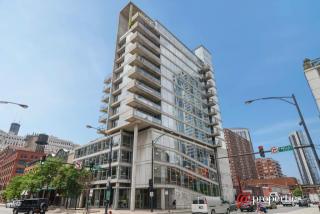 201 West Grand Avenue #803, Chicago IL