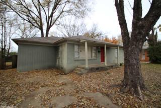 3801 Mellene Drive, North Little Rock AR