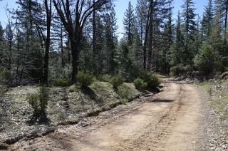 1 Blue Canyon Road, Emigrant Gap CA
