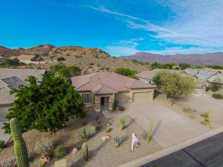 6578 East Hacienda La Colorada Drive, Gold Canyon AZ