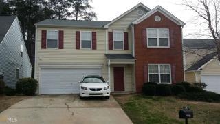 5810 Sable Glen Road, Atlanta GA