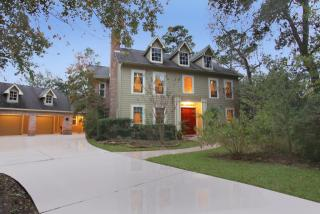 53 Rolling Links Court, The Woodlands TX