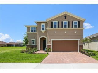 11512 Luckygem Drive, Riverview FL