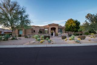 13342 East Cannon Drive, Scottsdale AZ