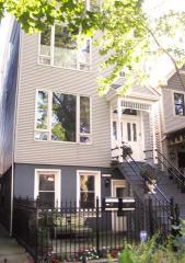 1339 West Barry Avenue #1, Chicago IL