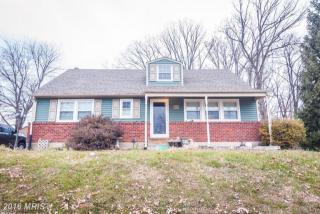 8616 Wendell Avenue, Baltimore MD