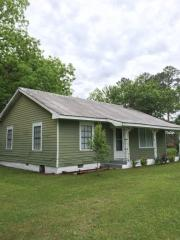 3010 N Mamie St, Coolidge, GA 31738