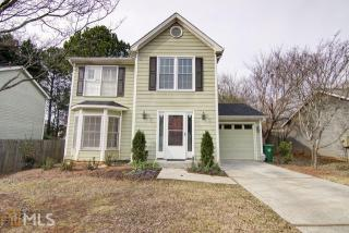 861 Wheatfields Place, Decatur GA