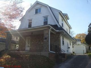 820 Mason Avenue, Drexel Hill PA