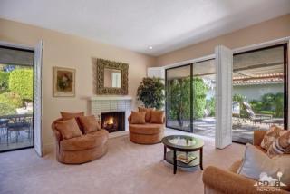 1 Furman Court, Rancho Mirage CA