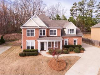 4347 Sandy Branch Drive, Buford GA