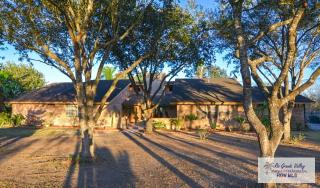 1813 South Palm Court Drive, Harlingen TX