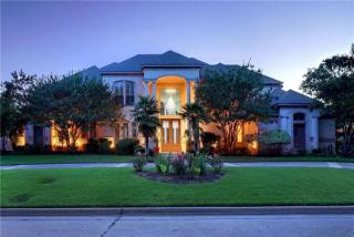 4600 Cresthaven Drive, Colleyville TX