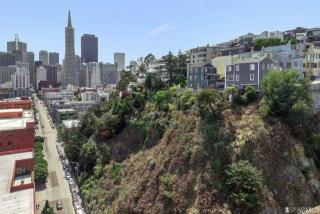 202 Union Street, San Francisco CA