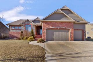 14702 West Valley Hi Road, Wichita KS