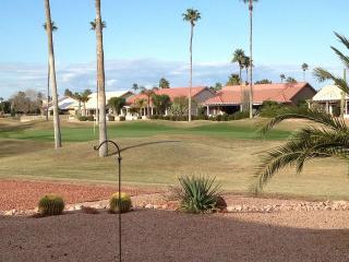 14226 West Desert Glen Drive #1, Sun City West AZ
