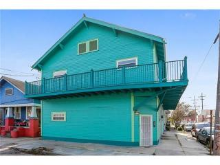 1141 Frenchmen Street, New Orleans LA