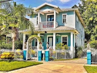 705 East Amelia Street, Orlando FL