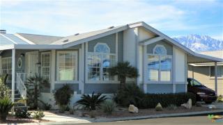 15300 Palm Drive #164, Desert Hot Springs CA