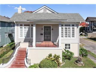 4301 South Johnson Street, New Orleans LA