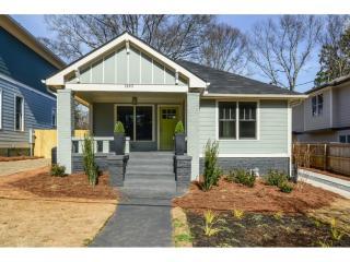 1440 Newton Avenue SE, Atlanta GA